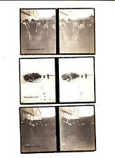 Stereofotografie,Autoreise v.Bayern n.Spanien1912,königl.Fam.,Bayern u.Spanien