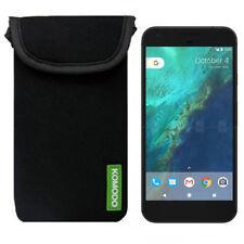 Komodo Apple Samsung HTC Sony Huawei LG HTC Neoprene Mobile Phone Cover Case ///
