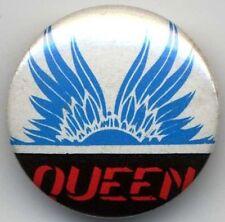 Queen Original Badge Button