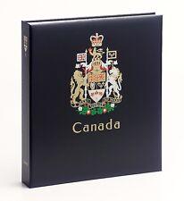 DAVO LUXE ALBUM CANADA I 1851-1969 NEW !!
