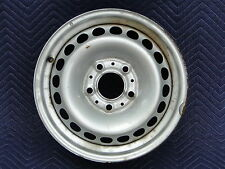 BMW E36 Steel Wheel 15x6.5 OEM FACTORY Rim 59186 36111095005 15120401 1181958