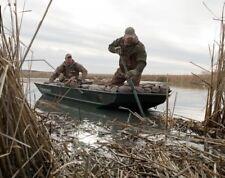 Avery Greenhead Gear Trac Loc Push Pole Punt Boat Marsh Decoy Retriever Extends