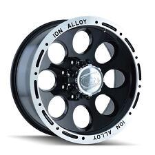 CPP ION 174 Wheels Rims 15x10, fits: JEEP CJ CJ5 CJ7 DODGE RAM 1500 RAM TRACKER