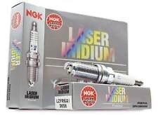 NGK LASER IRIDIUM Spark Plugs x 4 For Mazda 3 2.0 - ILTR5A-13G (3811)