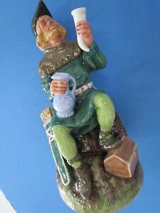 Royal Doulton character figure Robin Hood HN2773 UK made great condition