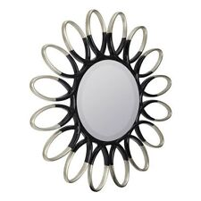 Wall-mounted Plastic Modern Home Décor Mirrors