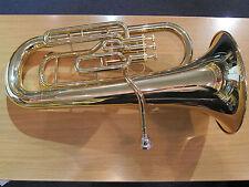 Yamaha YEP201 3-Valve Euphonium - Lacquer (ex-demo instrument)