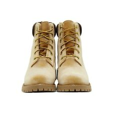100% AUTHENTIC Off White X Timberland Boots