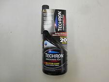 Case - 6 bottles of Chevron Techron Concentrate Plus Fuel System Cleaner - 20 oz