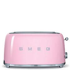 SMEG Toaster TSF02PKEU Cadillac Pink