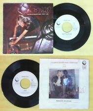 """LP 45 7"""" JONI MITCHELL You're so square baby I don't care Love 1981 no cd mc dvd"""