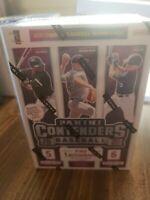 2020 Panini Contenders MLB Baseball Blaster BOX Sealed