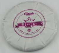 NEW Blend Burst Judge 173g Putter Dynamic Discs Golf Disc at Celestial