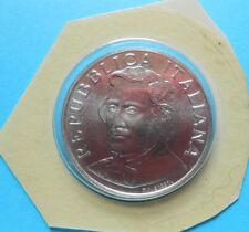 1000 Lire 1997 FDC Gaetano Donizetti - moneta non comune -