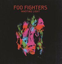 Foo Fighters - Wasting Light [VINYL]