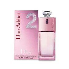Dior Addict 2 By Dior 50ml/1.7oz EDT Spray For Women