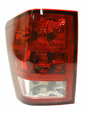 Jeep grand cherokee mk iii 2005-2010 suv arrière gauche stop feux de signalisation usa