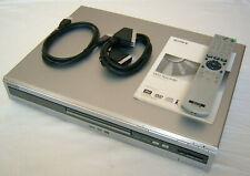 SONY RDR-HX1010 HIGH-END DivX/Xvid DVD/HDD Festplatte RECORDER *400 GB Full HD