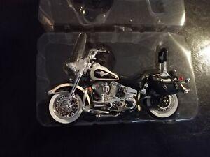 Harley Davidson Miniature Replica