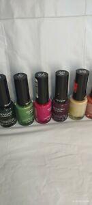 Revlon Colorstay Longwear Nail Enamel Multiple Colors To Choose From