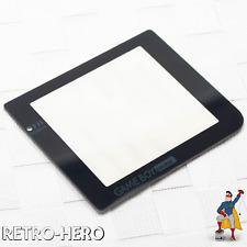 Game Boy Pocket Display Scheibe Ersatz Replacement Screen gameboy GBP NEU
