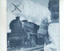 CD WYNTON MARSALIS	big train	VG++ (A3621)