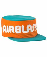 NWT 2017 Airblaster Snowboard Painter Hat Cap Adjustable Dolphins OS ay898