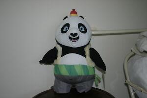 Kung Fu Panda 3 45cm Bao Licensed Dreamworks Plush Toy
