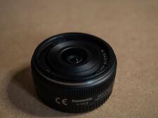 Panasonic Lumix 14mm - f/2.5 - G ASPH - Objektiv (MFT)