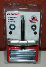 ~NEW~ AUTOCRAFT STEERING WHEEL PULLER #AC581  ~TB~
