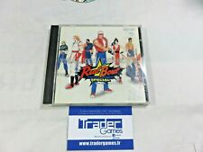 Real Bout Fatal Fury Special NeoGeo CD USA/English SNK