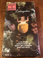 Barnes & Barnes Zabagabee VHS
