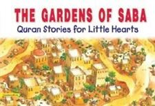 The Garden of Saba - Qur'an Stories for Little Hearts