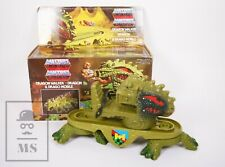 MOTU / He-man Vehicle With Box - Dragon Walker - Mattel. Spain, 1983