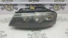 AUDI A3 8P FRONT PASSENGER LEFT SIDE HEADLIGHT / HEADLAMP 8P0941003C 2003-2008