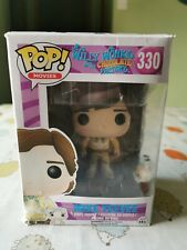 Funko Pop! Mike Teevee #330 Willy Wonka Now Vaulted!