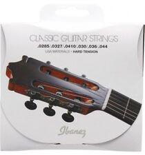 Ibanez ICLS6HT - Cordes guitare classique - tension dure