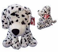 "Dalmatian Plush Soft Toy 12"""