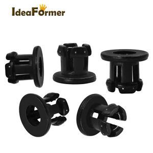 3D Printer Part Ultimaker 2 UM2 Bowden Tube Connector OD 4mm for 1.75mm filament