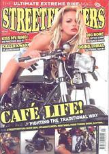 STREETFIGHTERS Magazine No.137 July 2005(NEW COPY)