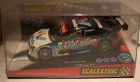 SCALEXTRIC 6165 OPEL VECTRA GTS V8 DTM #14 VALVOLINE MB