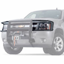 Warn Industries Trans4mer Black Brush Guards For Toyota Tundra 07-13 #76378