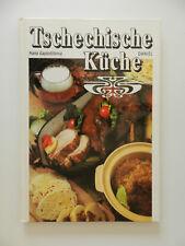 Tschechische Küche Hana Gajdostikova 161 Spezialitäten mährische