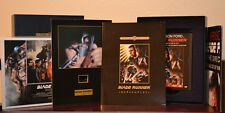 """BLADE RUNNER"" (Harrison Ford - Star Wars) édition spéciale DVD Coffret - RARE"