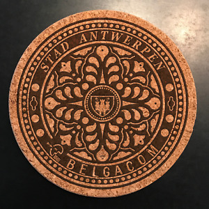 Manhole Cover Trivets from cities around the world. Perfect Gift! USA Free Ship