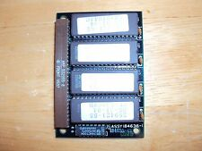 Hobart Scale Sp1500 prom board 184636-1 used parts only