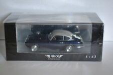miniature pegaso Z-102 berlinetta touring 1955 neo sale models au 1/43-P8.10