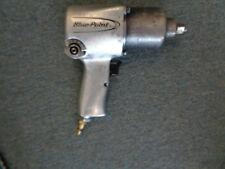 BLUEPOINT PISTOL GRIP IMPACT WRENCH 1/2IN DRIVE FIVE POSITION SNAP ON MATCO