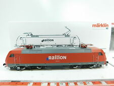 Bg9-2# Märklin h0 34353 E-Lok Railion 152 073-3 DB un KK DELTA/DIGITAL Neuw + neuf dans sa boîte