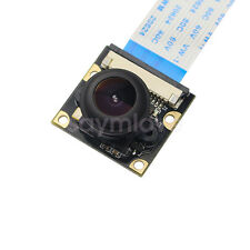 1080P Camera Module Board 5MP 160° Fish Eye + IR Night Vision For Raspberry Pi